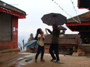 21. Basanti Dance