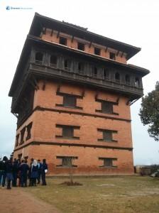 25. Nuwakot Durbar