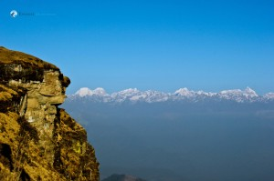 28. Nowhere else, just in Kalinchowk