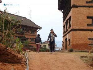 31. Bye Bye Nuwakot
