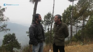 4. Planning to attack Nuwakot