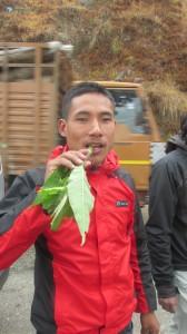 5. Dipak Dai found Thosno Bakailosirus