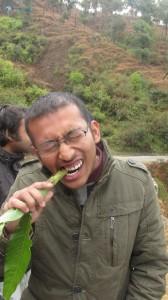 6. Tasting Bakailosirus