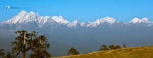 63. Gauri Sankar - Rolwaling Himal (7,134 m)