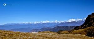 67. Gaurishankar Range