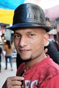 17. Nepali Heisenberg
