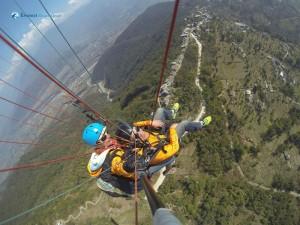 19. Flying High