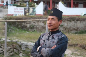 2. Bir Gorkhali