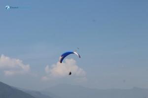 20. Fly like an eagle