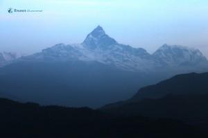 21. Glorious Mountain Range