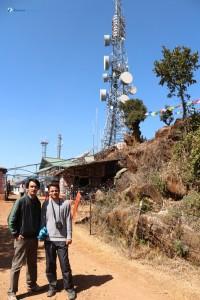 24. Nepali Tourist