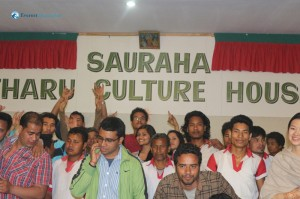 27. Sauraha Tharu Culture House