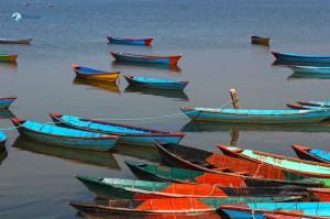 3. Boats Boats