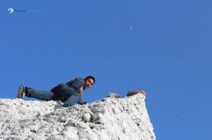 36. On the Summit