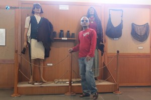 37. Pandey Meets The Chantyals