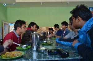 01. Breakfast time