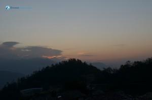 16. Sunset or sunrise!!