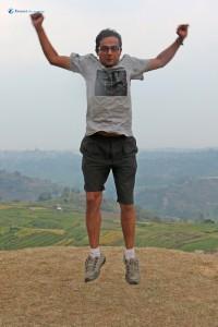 17. Jumping Jack- Jitendra or Lava