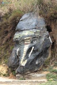 20. My Friend Ganesha