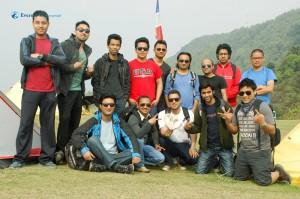 37. The Team