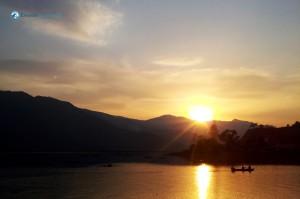 73. Sunset