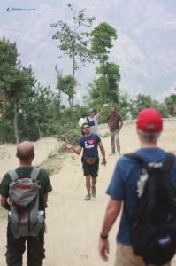 2. I love Nepal