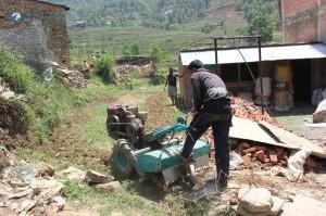 21. Technology & Farming in Village