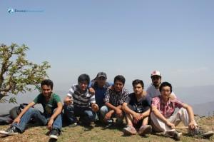 22. Team DWITian