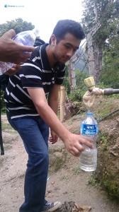 10. Gotta stay hydrated