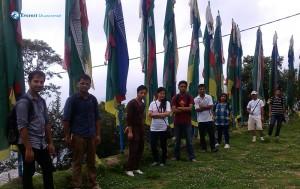 20. Flag for each