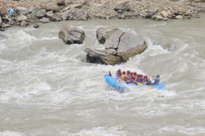 25.First rapid