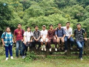 35. The fellowship of Interns and Trainees