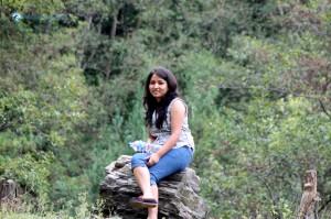 17. Ms. Photogenic