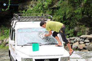 25. Car Wash