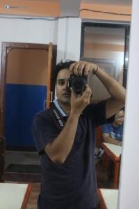 38. Selfie