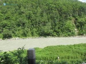 4. BhoteKoshi River