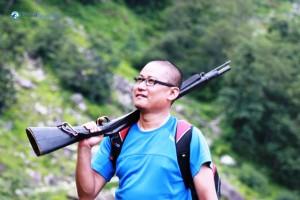 45. Hunter Rai