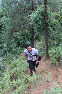 6. Hike Sweeper