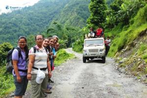 6. No Jeep Ride