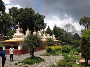 12. Stupas