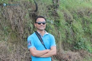 36. Mr. Rayban (Sharma Jee)