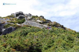 13. The Climb