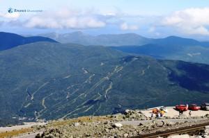 24. Ski Area