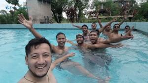 28. Water Dance