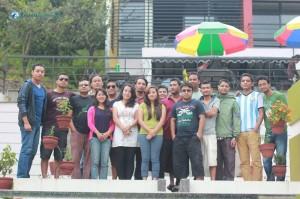4. Team D