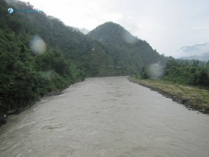 54. River Trishuli