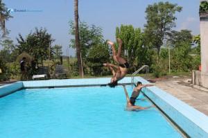 11. Reverse levitation