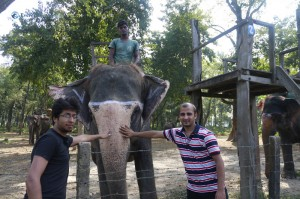 36.Calm down Sundarkali