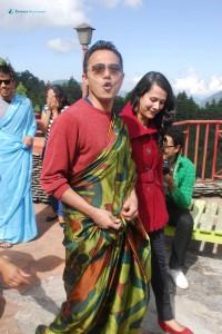 5. Show Stopper Sharma Jee