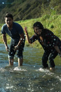 6. Riverside Fun